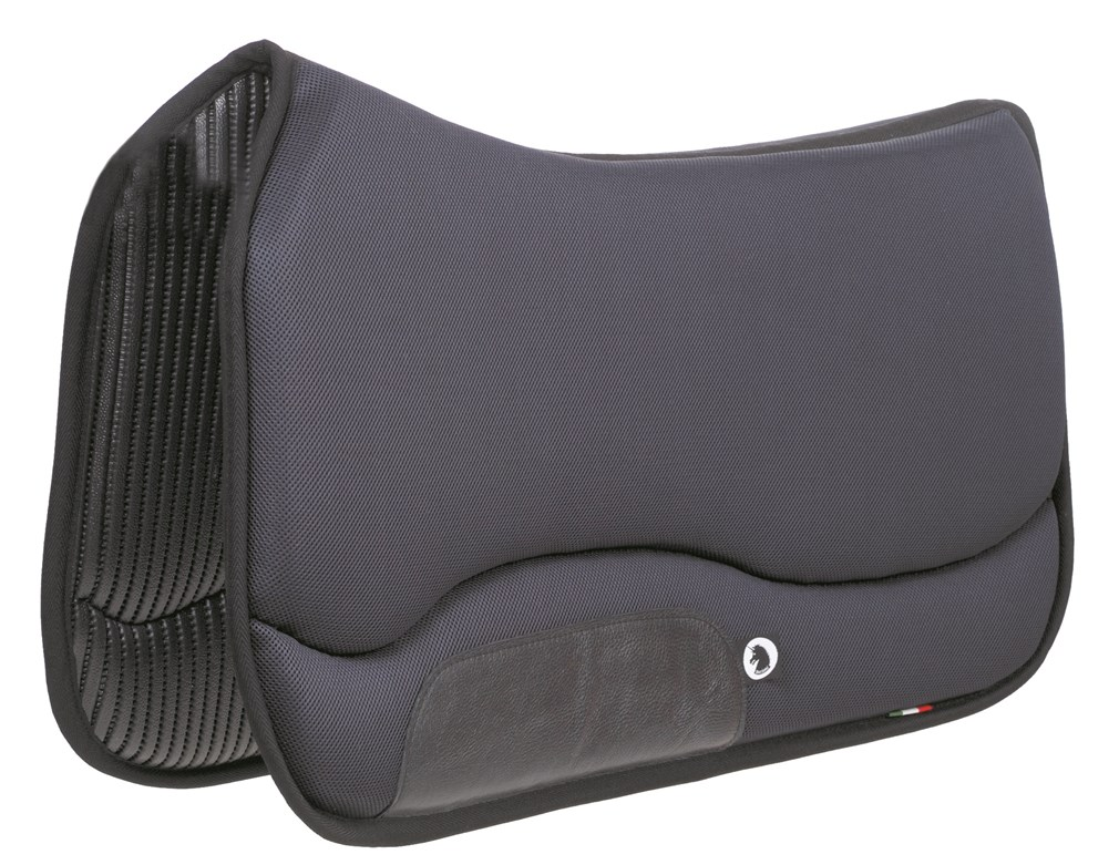 SS0300 Saddlepad West TT Sympa